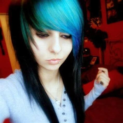 emo hairstyles bangs 50 scene emo hairstyles for girls hair motive hair motive
