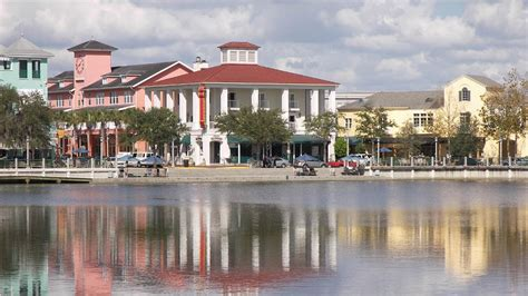 Top Mba Programs Orlando by Here Are The 25 Best Central Florida Neighborhoods To Live