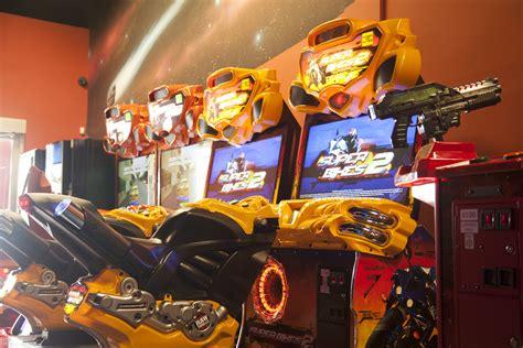 domino pizza newmarket kids birthday party in aurora newmarket lazer runner