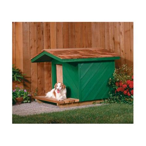 homemade dog house plans make your own homemade dog house