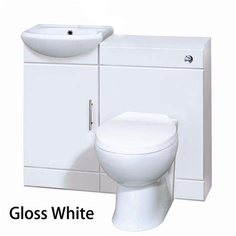Vanity Units With Basin by 400 Bathroom Cloakroom Vanity Unit Btw Unit