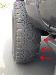 Car Struts Tire Wear 301 Moved Permanently