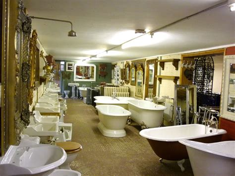Ta Bathroom Showrooms by Dorset Reclamation Supplying High Quality Reclaimed