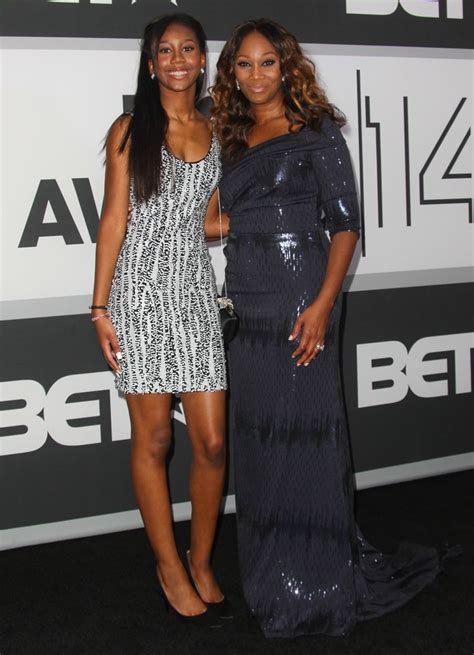 taylor ayanna crawford the 2014 bet awards press room picture 4