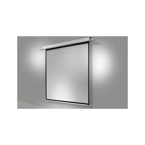 Ecran De Projection Encastrable Plafond by Ecran Encastrable Au Plafond Celexon Motoris 233 Pro 220 X 220 Cm