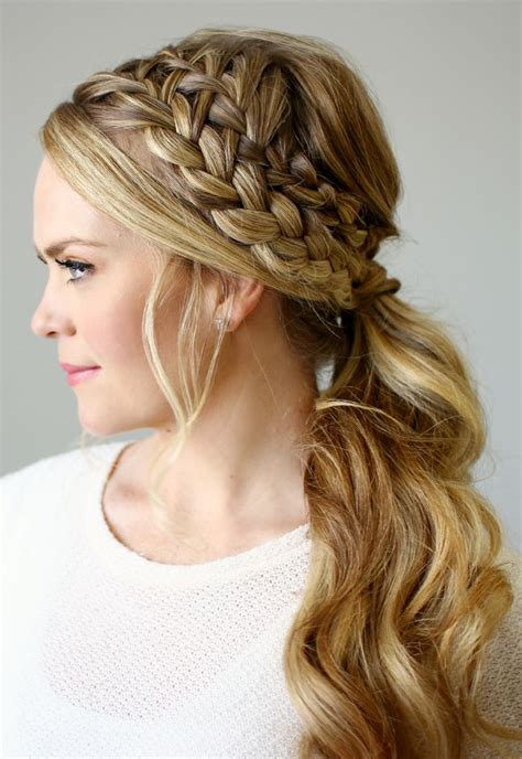 119 best images about hair styles on pinterest blonde 119 best images about cowgirl hairstyle ideas on pinterest