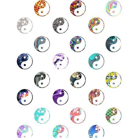 wallpaper yang cute yin yang image 1792958 by marky on favim com