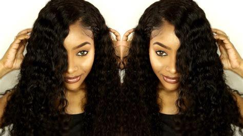 aliexpress princess hair brazilian deep wave re affordable aliexpress hair uglam brazilian deep wave