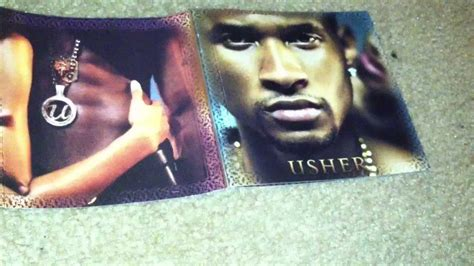 Cd Usher Confessions Special Edition unboxing usher confessions special edition