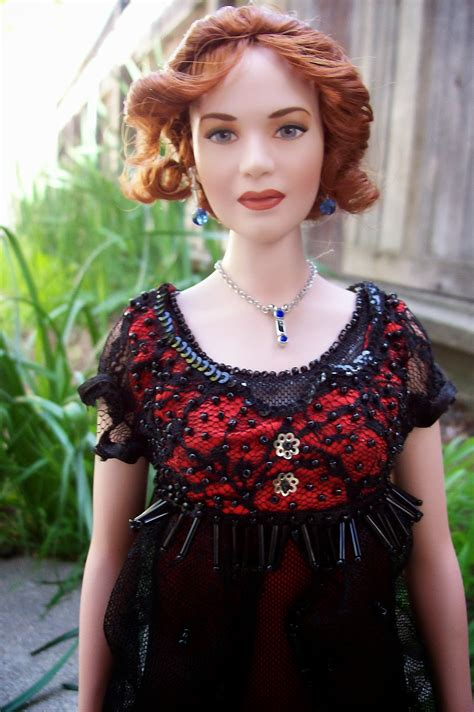 porcelain doll titanic titanic dolls pictures to pin on pinsdaddy