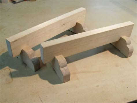 skill builder building woodworking  horses