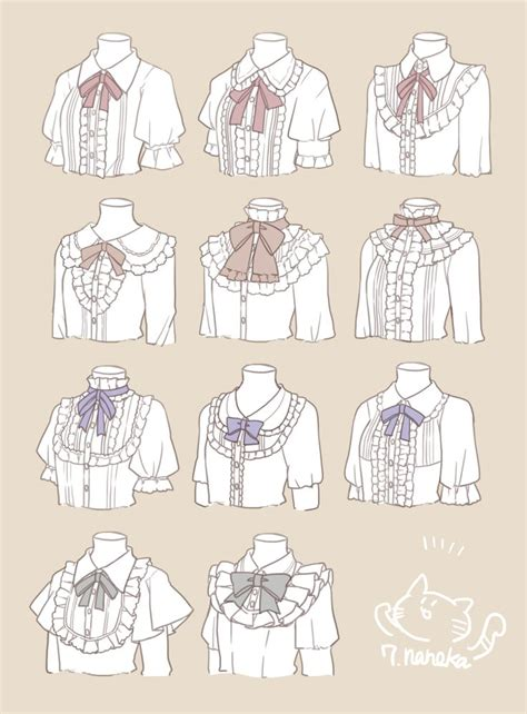 pattern making a comprehensive reference for fashion design these are all so cute i have a pattern for one of them
