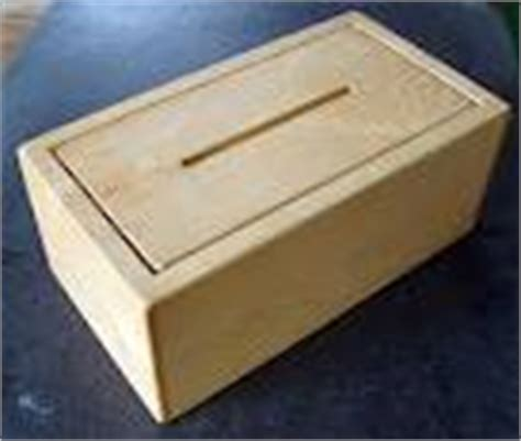 cara membuat yayasan amal membuat kotak uang pesugihan islami sebagai sarana