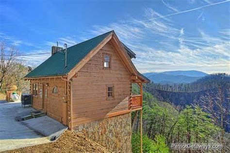 sunset cottages in pigeon forge sunset vista view a pigeon forge cabin rental