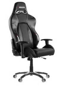 chaise gamer les meilleurs fauteuils et si 232 ges gamer