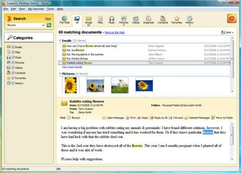 Free Search Tools 5 Best Free Windows Desktop Search Software Appginger