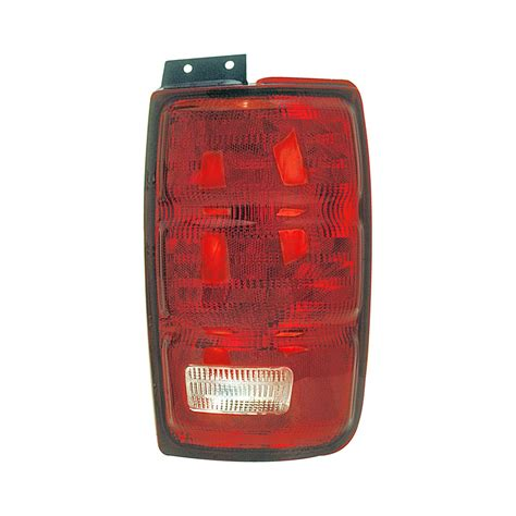 ford expedition tail lights dorman 174 ford expedition 1997 2002 replacement tail light