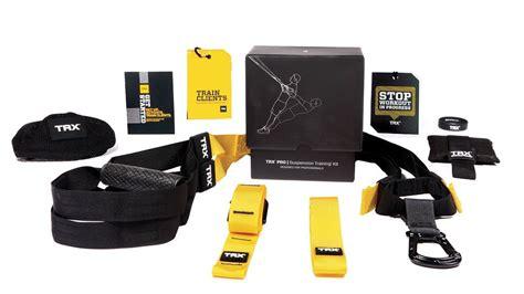 trx suspension trainer basic kit review