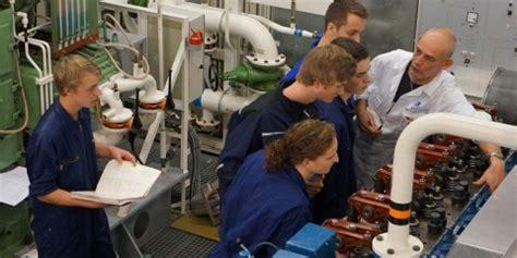 scheepvaart opleidingen mbo schipper machinist beperkt werkgebied stc mbo college