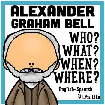 alexander graham bell biography in spanish 117 best images about inventions inventors lesson ideas