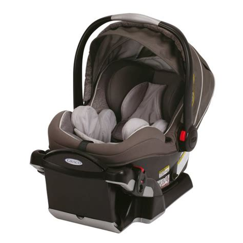 most comfortable child car seats graco 174 snugride 174 click connect 40 the most comfortable