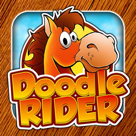 doodle rider 休闲益智游戏 涂鸦骑手 游戏 游戏 央视网