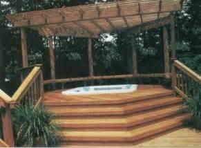 deck design ideas wood deck designs