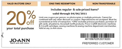 printable joann fabric coupons 2015 joanns coupon code 2015 best auto reviews