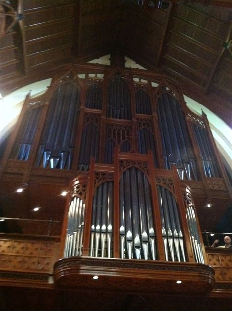 Pipe Organ Fish Church Conservancy 1000 Images About Pipe Organs On O