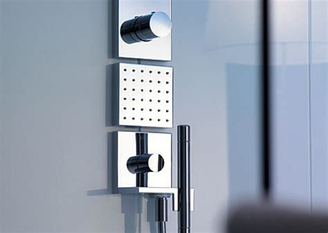 Shower Collection by Axor Starck Shower Collection New Modular Shower From Hansgrohe