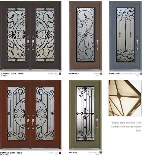 Wrought Iron Patio Doors Wrought Iron Sliding Patio Doors Series 2 Sam Brilliant