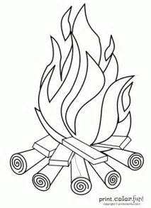 cfire coloring page cfire coloring page print color