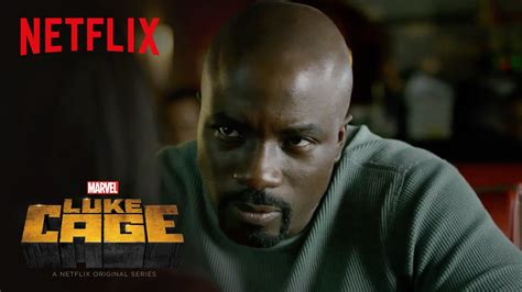 the luke cage trailer before it debuts on