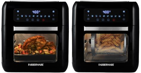 farberware  quart digital xl air fryer oven   reg