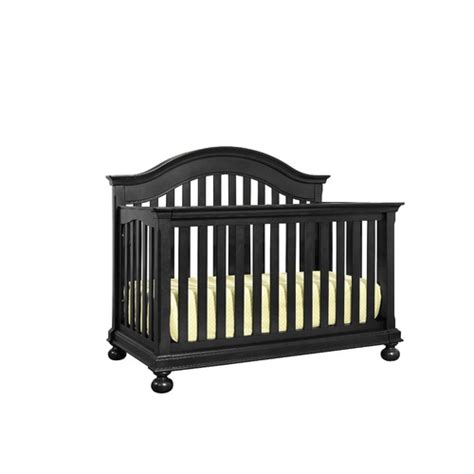 Black Convertible Baby Cribs Antique Baby Cribs Modern Baby Crib Sets