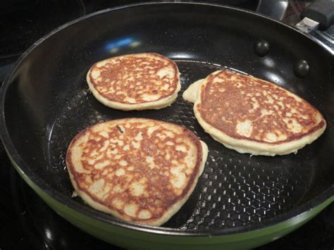recipe cottage cheese oatmeal pancakes future expat