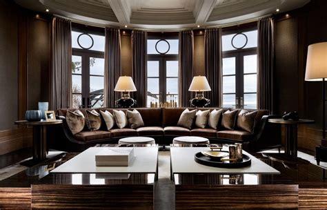 Iconic Luxury Design: Ferris Rafauli DK Decor