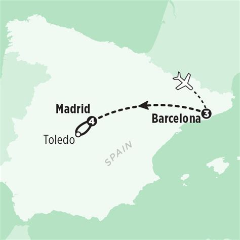 barcelona to madrid spain tour barcelona madrid in 8 days rick steves