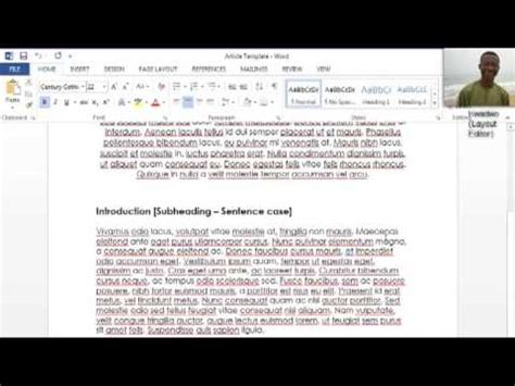 qt layout youtube pkpschool ojs for editors lesson 18 layout editing