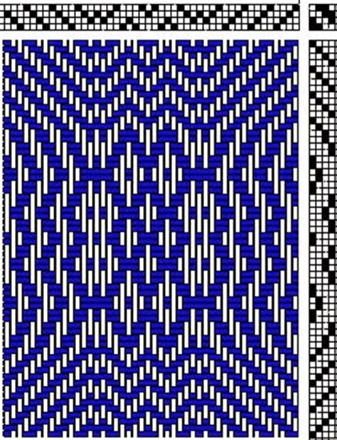 weaving pattern library a fiberartisan s weaving path march totm about