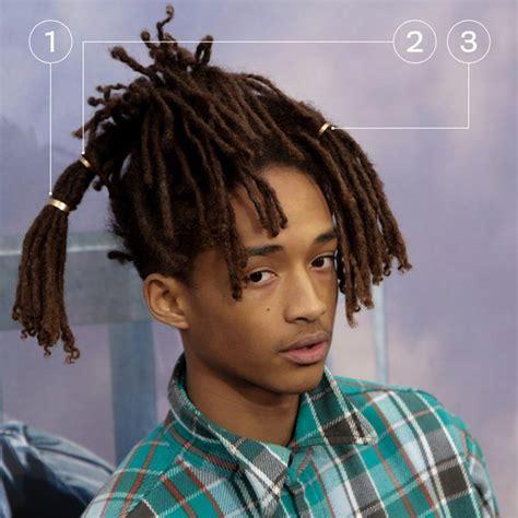 rapper hair stules jaden smith rapper hairstyles afro cornrow braids hair