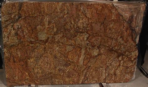 Copper Granite Countertop by Copper Granite Countertops Brown Hairs