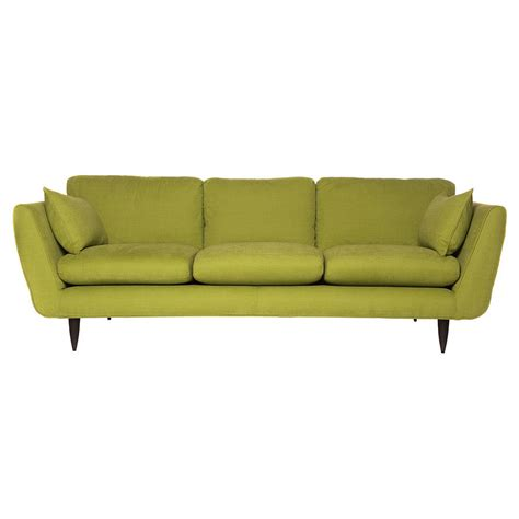 vintage looking sofas retro sofa by couch design notonthehighstreet com