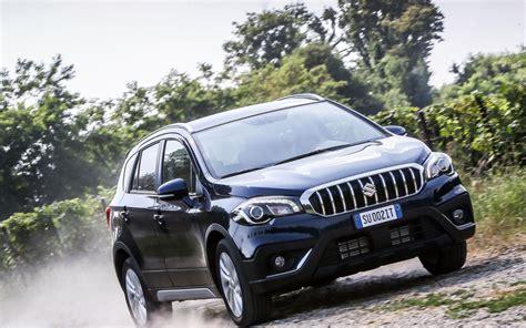 suzuki jeep 2017 suzuki vitara suv 2017 review mat watson reviews