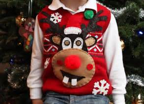 Ugly christmas sweaters are this winter s most chased items