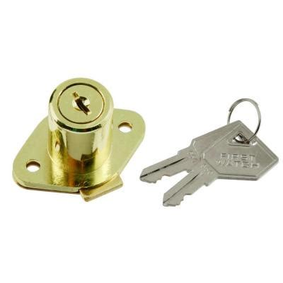cabinet locks home depot security polished brass keyed alike cabinet