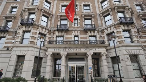 berklee college of music open house berklee college of music and the boston conservatory will