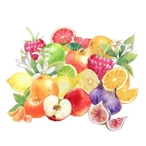 Parfum Floral Fruity fragrance floral