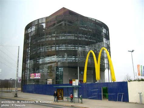 mcdonald s station