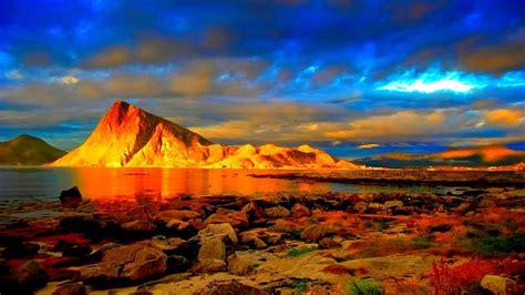 imagenes naturales mas bellas del mundo im 225 genes de los paisajes m 225 s hermosos del mundo